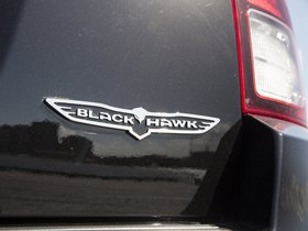 Ver foto 15 de Jeep Compass Blackhawk 2015