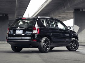 Ver foto 12 de Jeep Compass Blackhawk 2015
