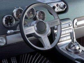 Ver foto 8 de Jeep Compass Concept 2002