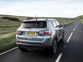 Ver foto 8 de Jeep Compass Limited UK 2018