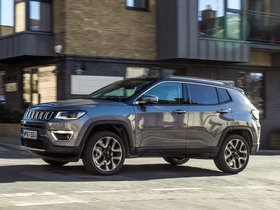 Ver foto 6 de Jeep Compass Limited UK 2018