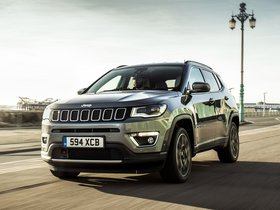 Ver foto 5 de Jeep Compass Limited UK 2018