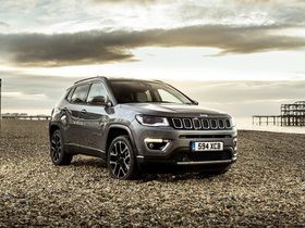 Ver foto 3 de Jeep Compass Limited UK 2018