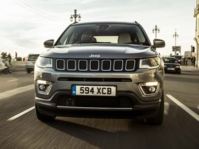 Ver foto 10 de Jeep Compass Limited UK 2018