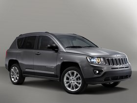 Fotos de Jeep Compass Overland 2012