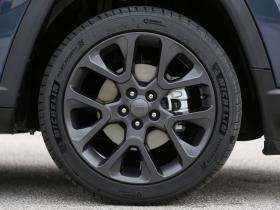 Ver foto 4 de Jeep Compass S 2021