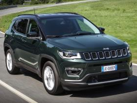 Ver foto 2 de Jeep Compass Limited 2021