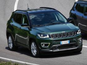 Ver foto 4 de Jeep Compass Limited 2021