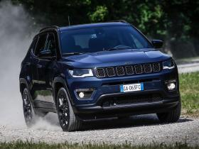 Ver foto 7 de Jeep Compass S 2021