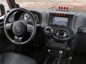 Ver foto 3 de Jeep Crew Chief 715 Concept 2016