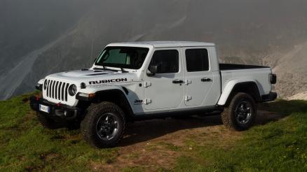 Jeep Gladiator 3.0 Crd Overland