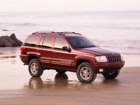 Ver foto 8 de Jeep Grand Cherokee 1998