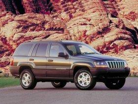 Ver foto 7 de Jeep Grand Cherokee 1998