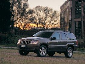 Ver foto 6 de Jeep Grand Cherokee 1998