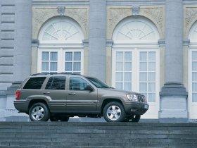 Ver foto 5 de Jeep Grand Cherokee 1998