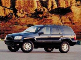 Ver foto 4 de Jeep Grand Cherokee 1998