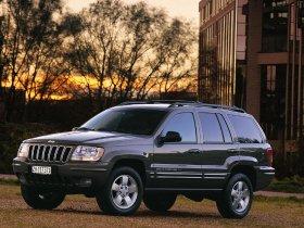 Ver foto 2 de Jeep Grand Cherokee 1998