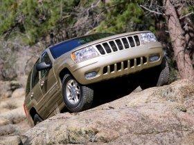 Ver foto 17 de Jeep Grand Cherokee 1998