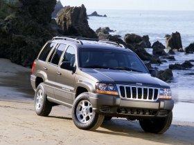 Ver foto 16 de Jeep Grand Cherokee 1998