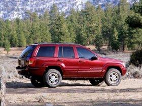Ver foto 15 de Jeep Grand Cherokee 1998
