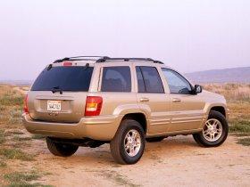 Ver foto 14 de Jeep Grand Cherokee 1998