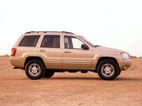 Ver foto 13 de Jeep Grand Cherokee 1998
