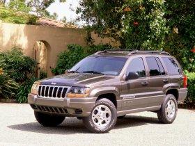 Ver foto 11 de Jeep Grand Cherokee 1998