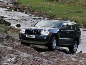 Fotos de Jeep Grand Cherokee 2005