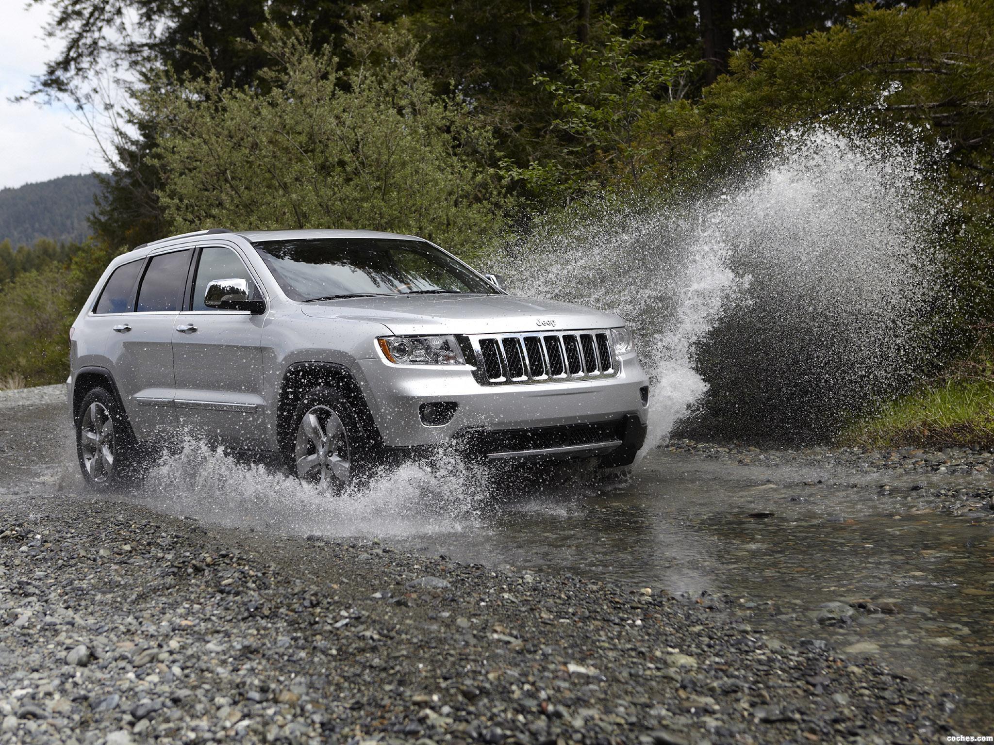 Foto 0 de Jeep Grand Cherokee 2010