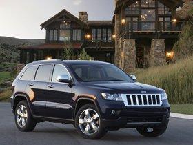 Ver foto 10 de Jeep Grand Cherokee 2010