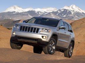 Ver foto 8 de Jeep Grand Cherokee 2010