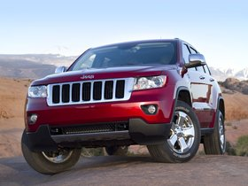 Ver foto 7 de Jeep Grand Cherokee 2010