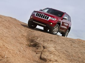 Ver foto 6 de Jeep Grand Cherokee 2010