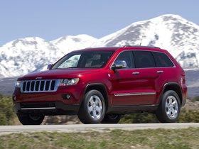 Ver foto 5 de Jeep Grand Cherokee 2010