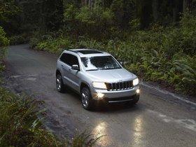 Ver foto 3 de Jeep Grand Cherokee 2010
