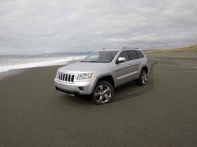 Ver foto 2 de Jeep Grand Cherokee 2010