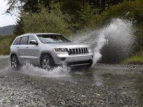 Fotos de Jeep Grand Cherokee 2010