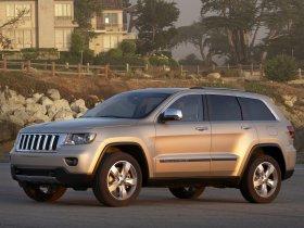 Ver foto 4 de Jeep Grand Cherokee 2010
