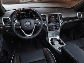 Ver foto 9 de Jeep Grand Cherokee 2013