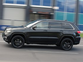 Ver foto 10 de Jeep Grand Cherokee Blackhawk 2015