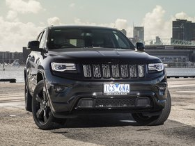 Ver foto 8 de Jeep Grand Cherokee Blackhawk 2015