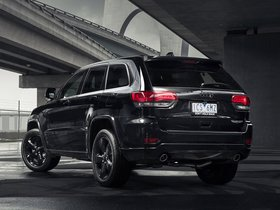 Ver foto 7 de Jeep Grand Cherokee Blackhawk 2015