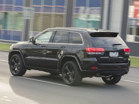 Ver foto 4 de Jeep Grand Cherokee Blackhawk 2015
