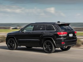 Ver foto 3 de Jeep Grand Cherokee Blackhawk 2015