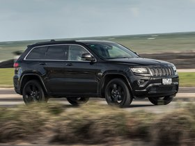 Ver foto 13 de Jeep Grand Cherokee Blackhawk 2015