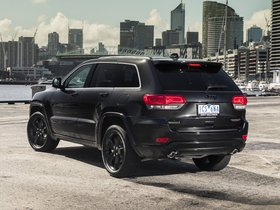 Ver foto 12 de Jeep Grand Cherokee Blackhawk 2015