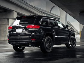 Ver foto 11 de Jeep Grand Cherokee Blackhawk 2015