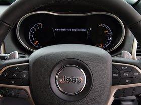 Ver foto 11 de Jeep Grand Cherokee Laredo WK2 Australia 2013