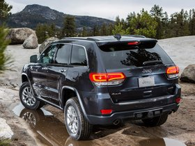 Ver foto 4 de Jeep Grand Cherokee Limited 2013