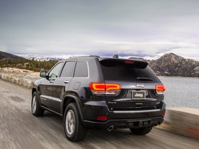 Ver foto 3 de Jeep Grand Cherokee Limited 2013